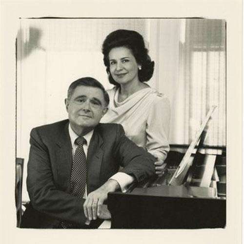 Eugene and Marta
