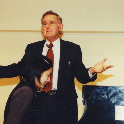 1995 Master class