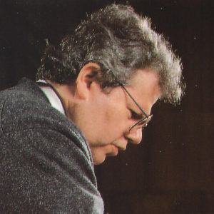 Emanuel Ax