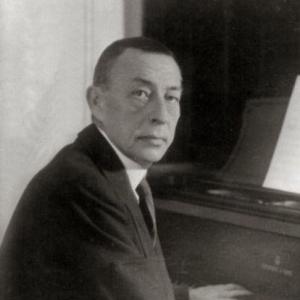 Serge Rachmaninov