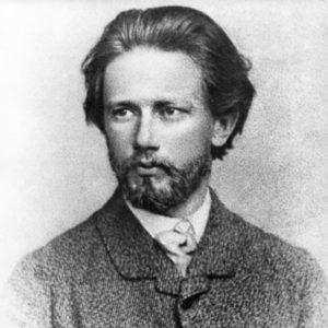 Piotr Tchaïkovsky