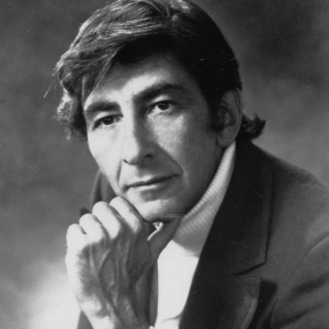 Werner Torkanowsky