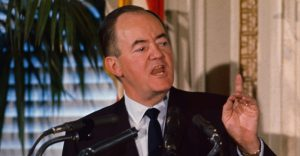 hubert-humphrey-discussion-vietnam-P