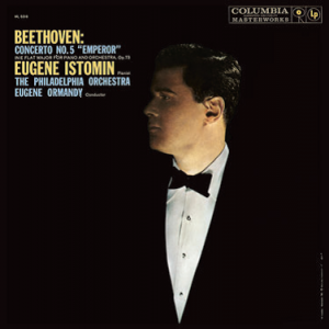 Beethoven 5 Istomin Ormandy