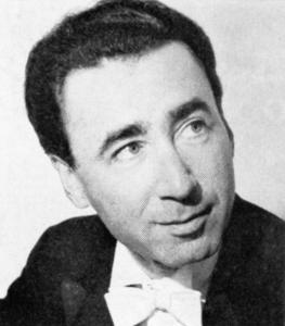 Sergiu Comissiona à la fin des années 60