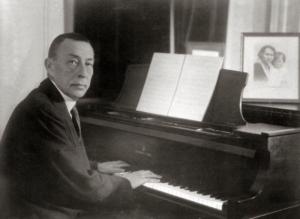 Rachmaninov 3