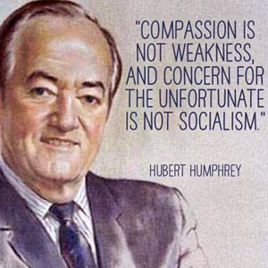 Humphrey-compassion