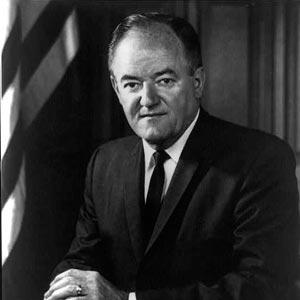 Humphrey-vice-president