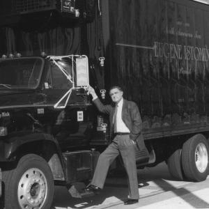 Les tournées avec le camion