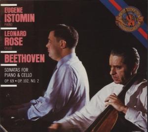 L'enregistrement des Sonates de Beethoven ne parut qu'en 1986