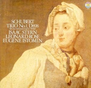 Trio 1 Stern LP
