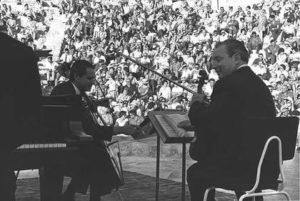 Trio 1961 Israël
