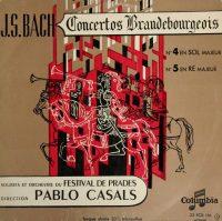 Bach Brand FCX 116 OK