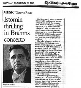 Brahms Washington 001