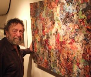 Bernard Jacobson, critique musical et gastronomique