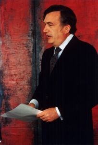 Jovanovitch en 1977