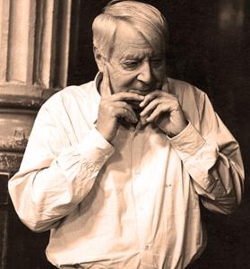 Charles Munch au début des années 60
