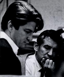Oppenheim et Bernstein