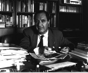 Claude Samuel