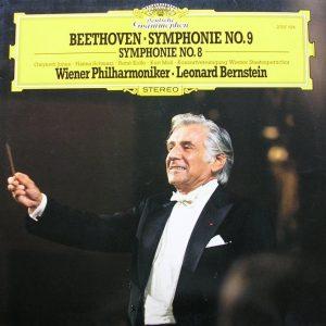 Bernstein Beethoven