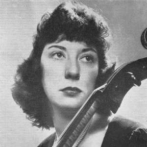 Madeline Foley