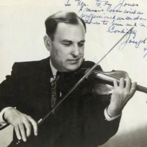 Joseph Fuchs