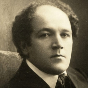 Nikolaï Medtner
