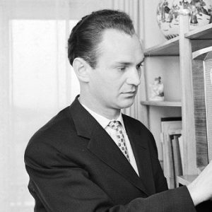 Jerzy Semkow