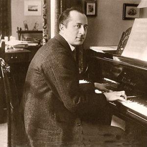 Alexandre Siloti