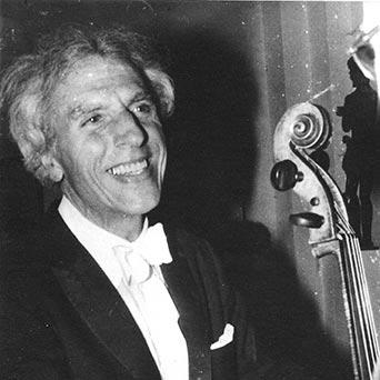Paul Tortelier