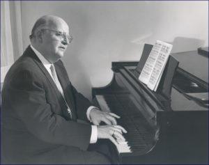 Krips au piano (1954)