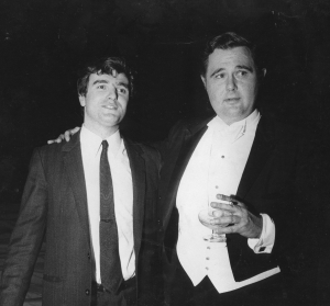 1972 Eugene et Jean-Bernard