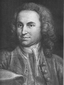 Bach 1 001