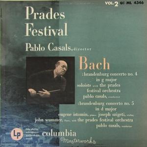 Bach ML 4346
