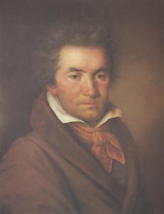 Beethoven 1815