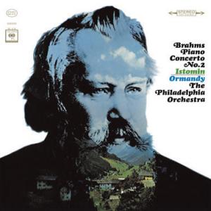Brahms Concerto 2