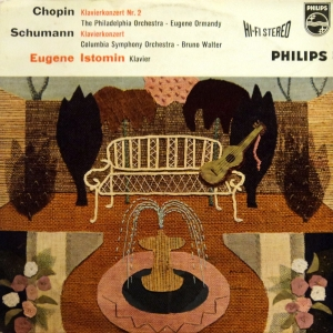Chopin Schumann Philips