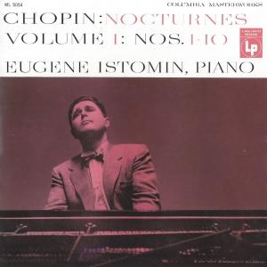 Chopin pochette Columbia vol 1 001