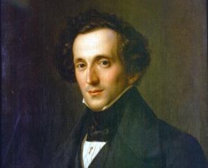 Mendelssohn 3
