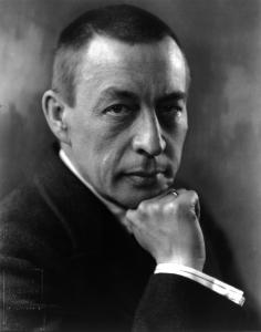 Rachmaninov 5
