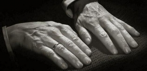 Les mains de Serge Rachmaninov