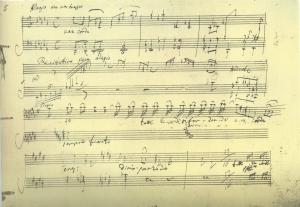 opus 110 Beethoven 001