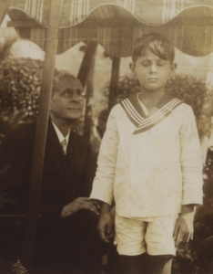 1932 Photo with Siloti recadrée