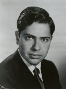 Graffman en 1959