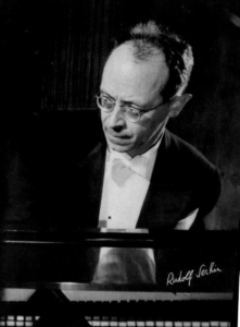 Rudolf Serkin en 1947