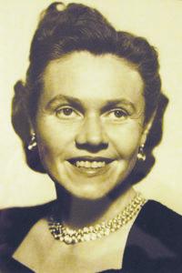 Eugenie Anderson Danemark
