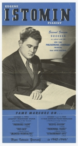 1943 NY Orchestra Photo