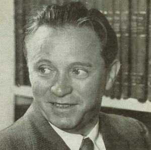 Adolf Busch à la fin des années 40