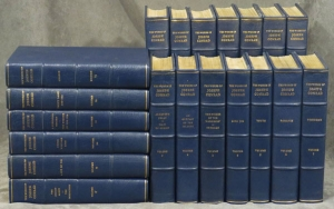 L'édition Joseph Conrad
